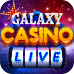 Galaxy Casino Live – Slots, Bingo & Card Game 29.11 (Mod)