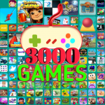 Games World Online, All Fun Games, New Game  1.0.58 (Mod)