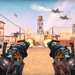 Gunner Fps Shooter Battlefield 2020 – Action Games 1.0.9 (Mod)