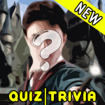 HP World Super Quiz 2020 Guess the Wizard 2 (Mod)