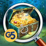 The Hidden Treasures: Find Hidden Objects・Match 3  (Mod) 1.15.1200