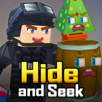 Hide and Seek 1.9.8  (Mod)