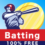 Hit a Homerun! 100% FREE to play 1.280  (Mod)