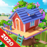Home Master – Cooking Games & Dream Home Design 1.0.24  (Mod)