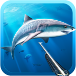 Hunter underwater spearfishing 1.48 (Mod)