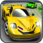 Hyper Car Racing Multiplayer:Super car racing game 1.5 (Mod)