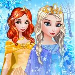 Icy Dress Up – Girls Games 1.0.3 (Mod)