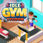 Idle Fitness Gym Tycoon Workout Simulator Game  1.6.0 (Mod)