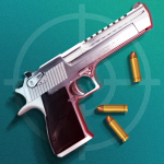 Idle Gun Tycoon – Gun Games For Free, Shoot Now! 1.4.5.1001 (Mod)
