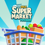 Idle Supermarket Tycoon Tiny Shop Game  (Mod) 2.3.3