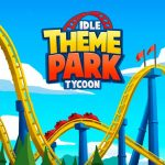 Idle Theme Park Tycoon – Recreation Game  (Mod) 2.5.3