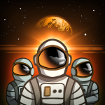 Idle Tycoon: Space Company  (Mod) 1.9.3