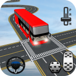 Impossible Bus Stunt Driving Game: Bus Stunt 3D 0.1 (Mod)