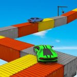 Impossible Car Stunt Game 2020 – Racing Car Games 22 (Mod)