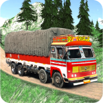 Indian Cargo Truck Driver Simulator 1.9 (Mod)