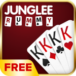 Indian Rummy Card Game: Play Online @ JungleeRummy 1.0.30 (Mod)