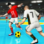 Indoor Soccer Games: Play Football Superstar Match  (Mod) 83
