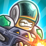 Iron Marines: RTS Offline Real Time Strategy Game  1.6.7 (Mod)