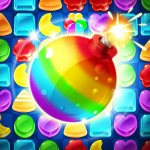 Jelly Drops Free Puzzle Games  (Mod) 4.5.2
