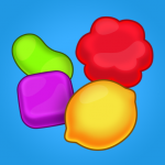Jelly Jam – New Offline King of Puzzle Games Free 4.16 (Mod)