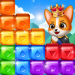 Jewels King : Castle Blast 1.3.1  (Mod)
