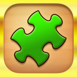 Jigsaw Puzzle Create Pictures with Wood Pieces  2021.8.10.104295 (Mod)