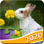Jigsaw Wonderland – Best Jigsaw Puzzles for Free 1.1.2 (Mod)