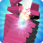 Jump Ball – Crush Stack Ball Tower 1.0.19 (Mod)