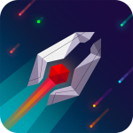 Jump Drive – One Tap Space Arcade 1.2.2 (Mod)