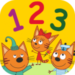 Kid-e-Cat : 123 Numbers game for toddlers!  (Mod)