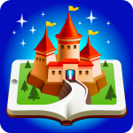 Kids Corner: Stories and Games for 3 year old kids 2.1.2 (Mod)