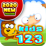 Kids Learning Games 123 2.35 (Mod)