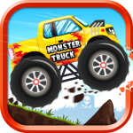 Kids Monster Truck 1.3.3 (Mod)