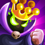 Kingdom Rush Vengeance – Tower Defense Game  (Mod) 1.9.11