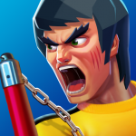 Kung Fu Attack 2 – Fist of Brutal 1.9.3.1 (Mod)