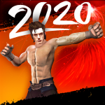 Kung fu street fighting game 2020- street fight 1.12 (Mod)