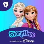 Storytime Learn English Powered by Disney  1.1.40 (Mod)