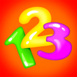 Learning numbers for kids – kids number games! 👶 3.1.9 (Mod)