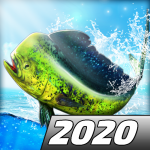 Let's Fish: Sport Fishing Games. Fishing Simulator 5.10.1 (Mod)