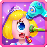 Little Monster's Makeup Game 8.45.00.00 (Mod)
