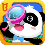 Little Panda Treasure Hunt – Find Differences Game 8.43.00.10 (Mod)