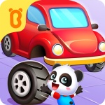 Little Panda's Auto Repair Shop 8.43.00.10 (Mod)