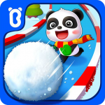 Little Panda's Ice and Snow Wonderland 8.43.00.10 (Mod)