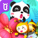 Little Panda's Insect World – Bee & Ant 8.43.00.10 (Mod)