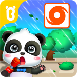 Little Panda's Weather: Hurricane 8.43.00.10 (Mod)