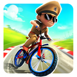 Little Singham Cycle Race  (Mod) 1.1.173