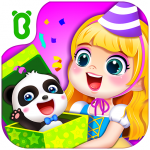 Little panda's birthday party  (Mod) 8.53.00.00
