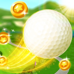 Long Drive : Golf Battle 1.0.16 (Mod)