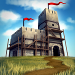 Lords & Knights – Medieval Building Strategy MMO 8.6.0 (Mod)