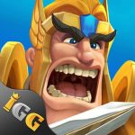 Lords Mobile: Kingdom Wars 2.33 (Mod)